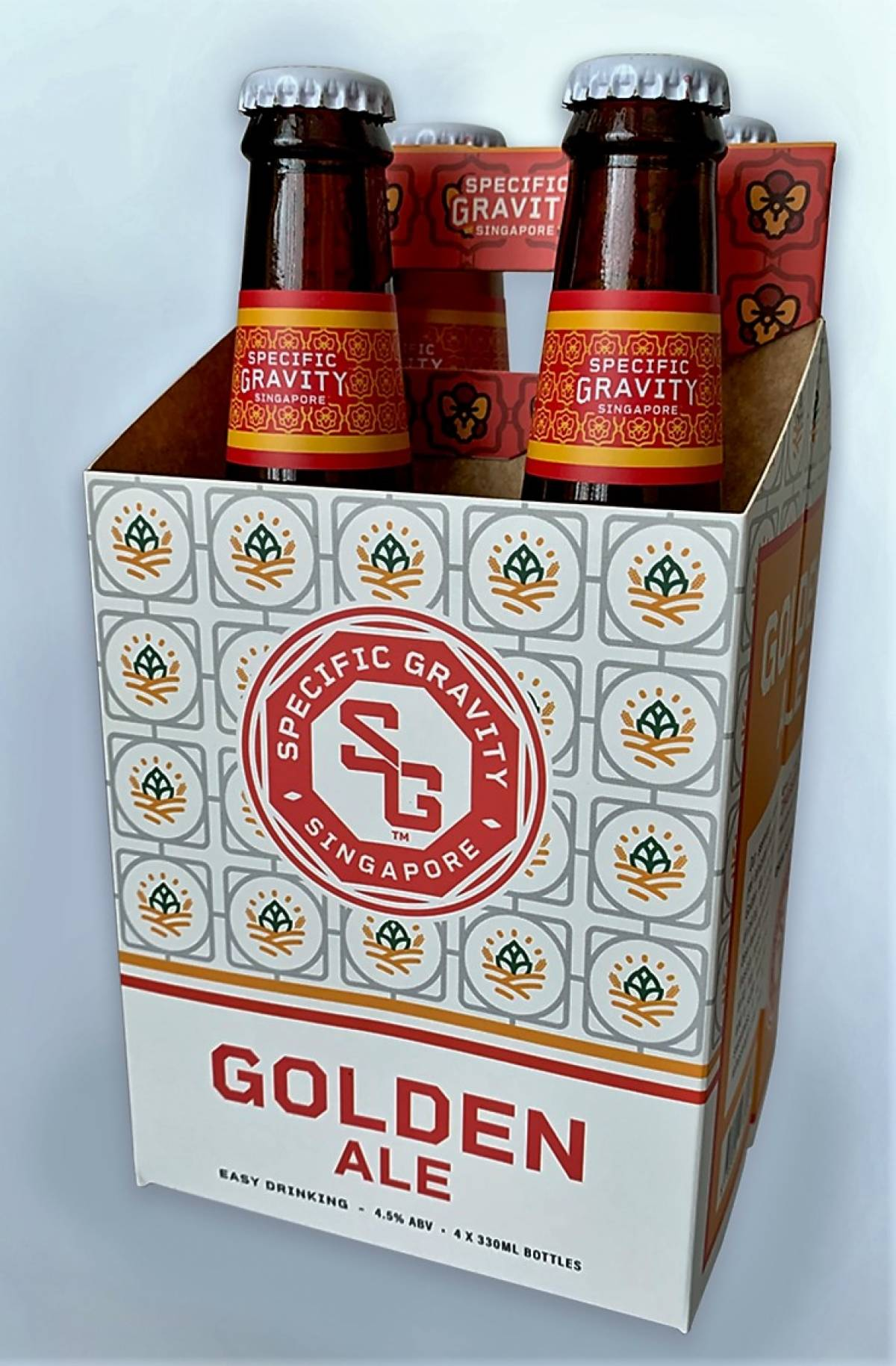 Specific Gravity Beverage Co. Wins International Acclaim at World's Biggest Beer Awards