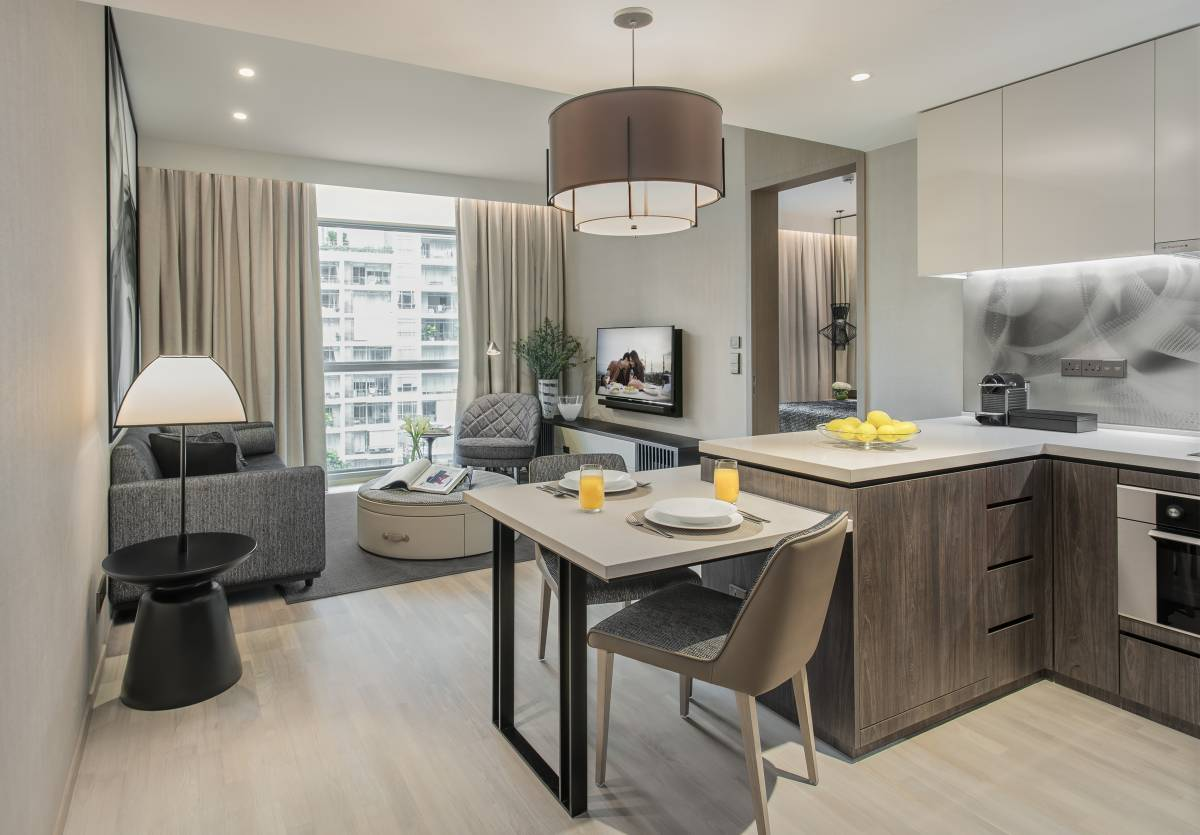 Ascott World's First Hospitality Company to Offer Global Telehealth, Telecounselling and Travel Security Advisory to Guests