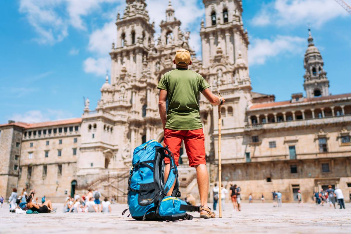 Spain Opens Up to Vaccinated Tourists