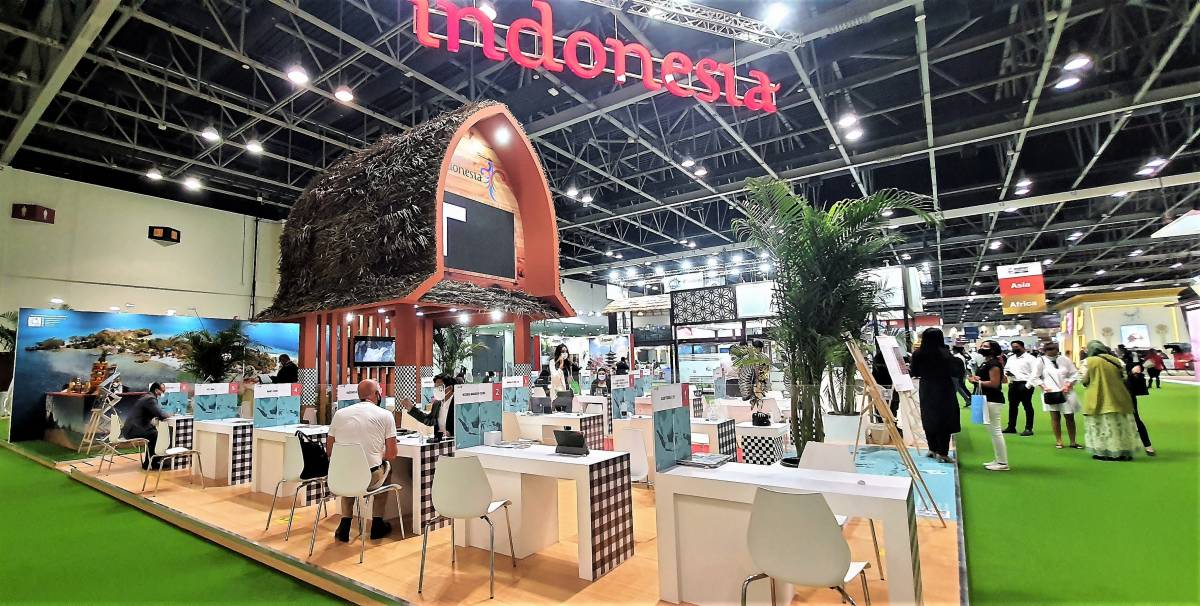 Indonesia Expects to Welcome International Visitors in July 2021
