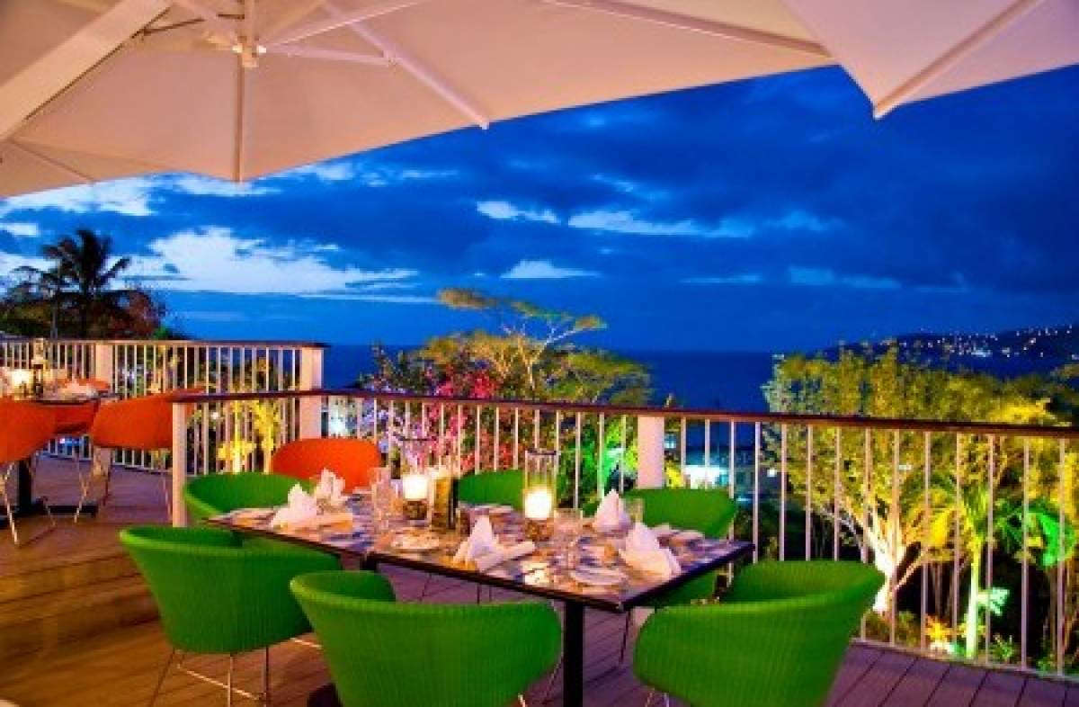 Grenada, The Spice of the Caribbean, Named World's First
