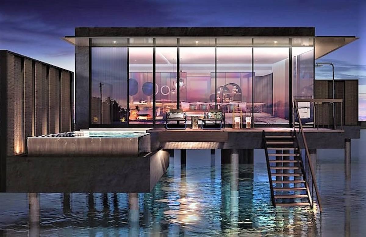 Accor to Bring More Luxury Villas to the Maldives