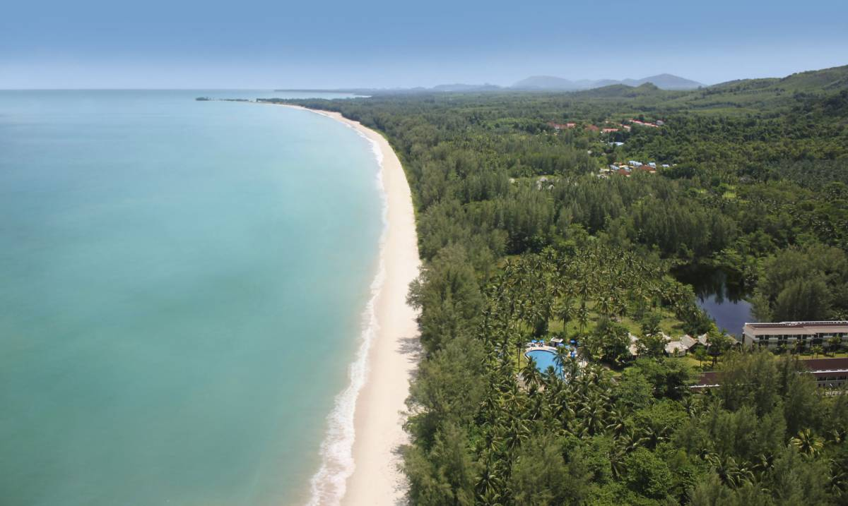 Outrigger Hospitality Group Acquires Three Thailand Resorts