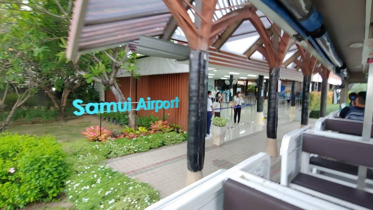 Bangkok Airways Plans to Resume Samui-Singapore flights on 1 August 2021