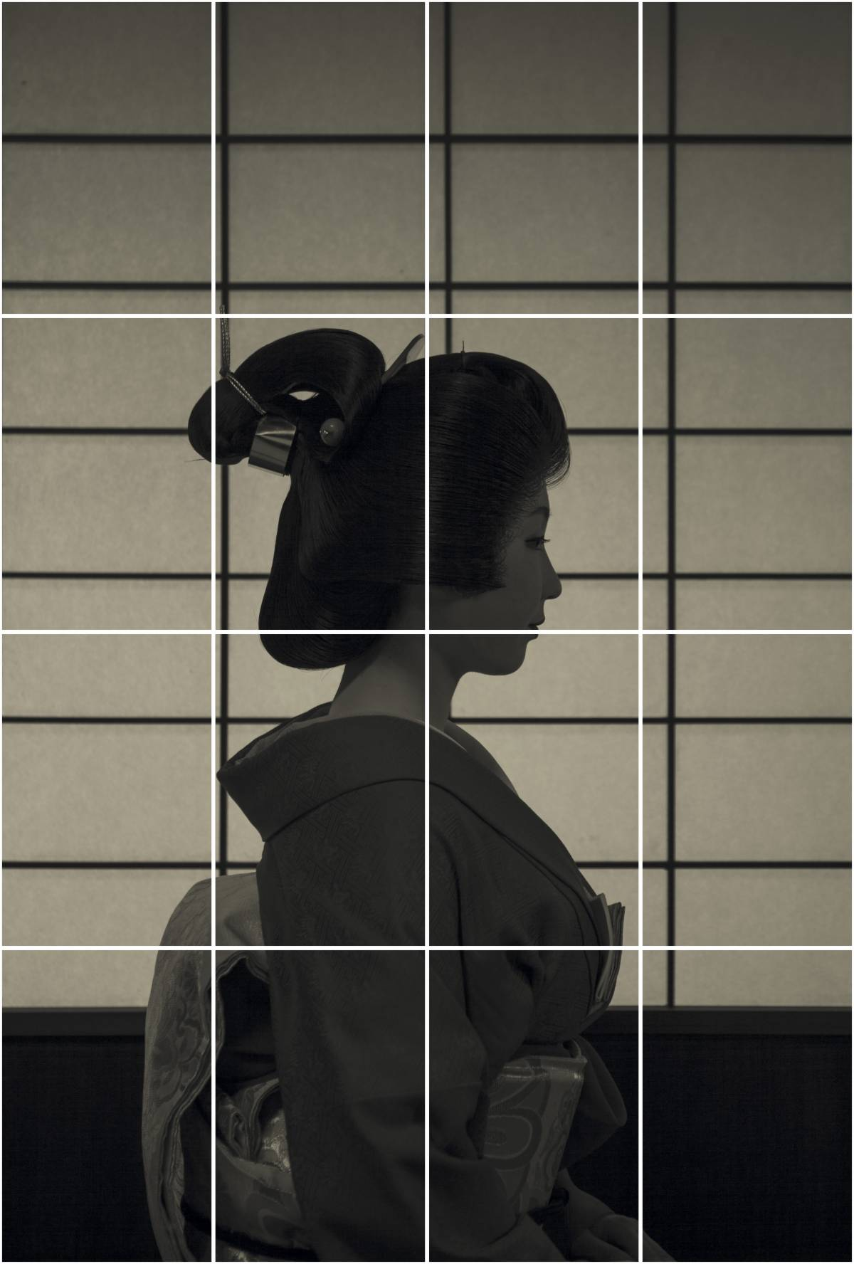 Asian Civilisations Museum extends Life in Edo | Russel Wong in Kyoto exhibition, with updates to its rotation schedule