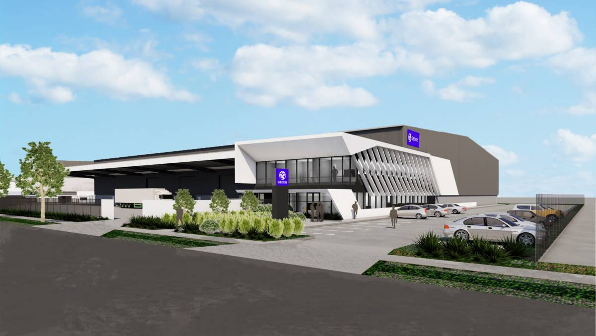 GEODIS in New Zealand Gears up for Major Expansion with New Facility at Auckland Airport