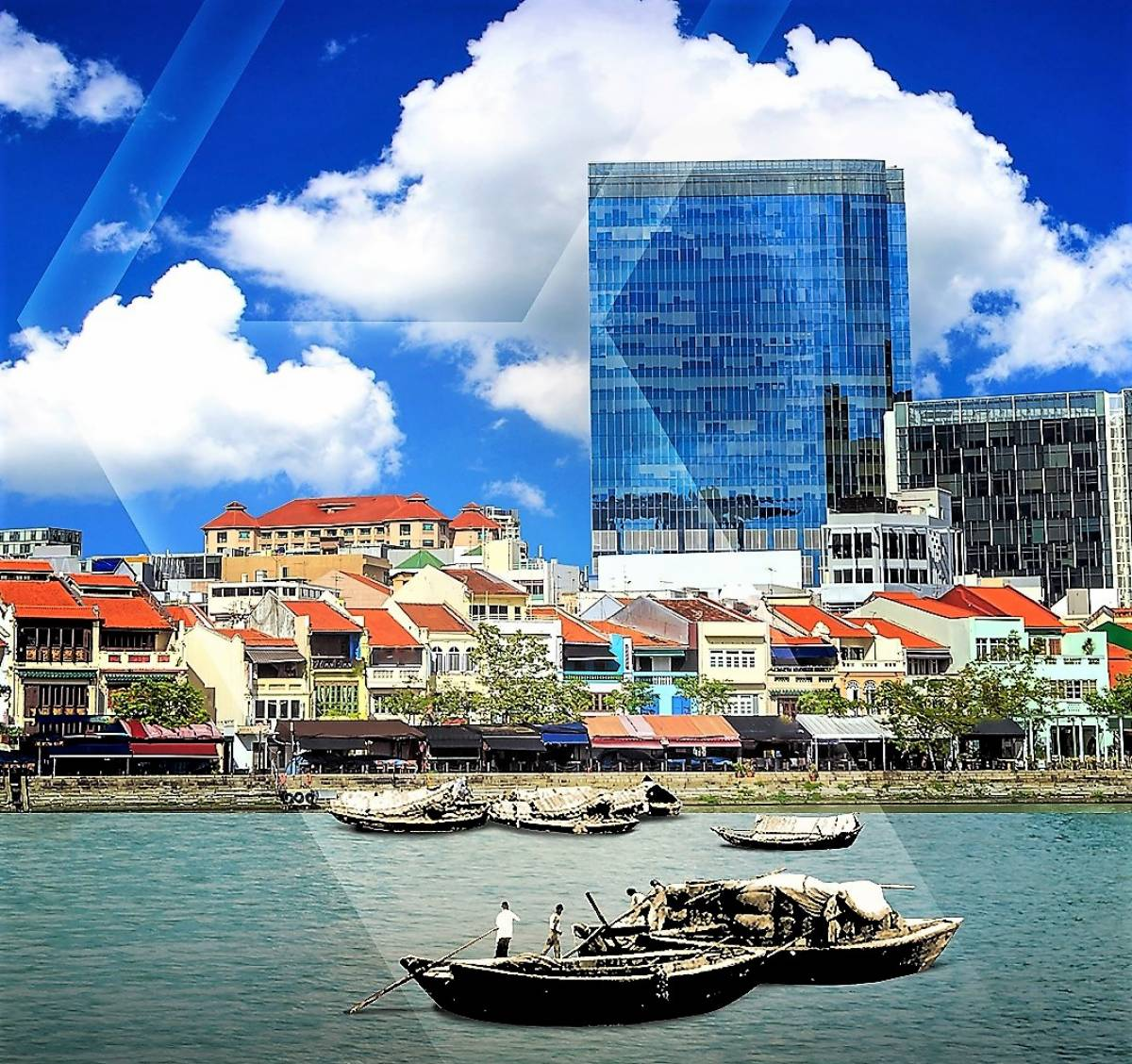 Travel Bubble Proposed for Singapore, Riau Islands and Desaru Coast