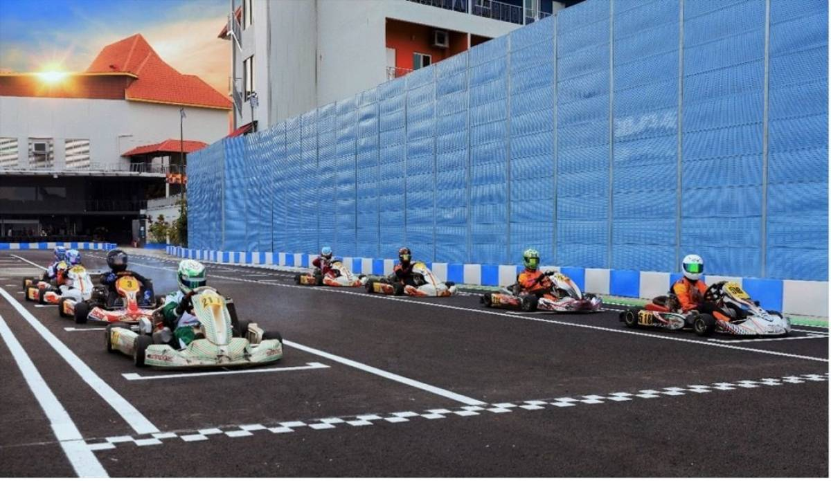 The Karting Arena To Open Their Second Track in August