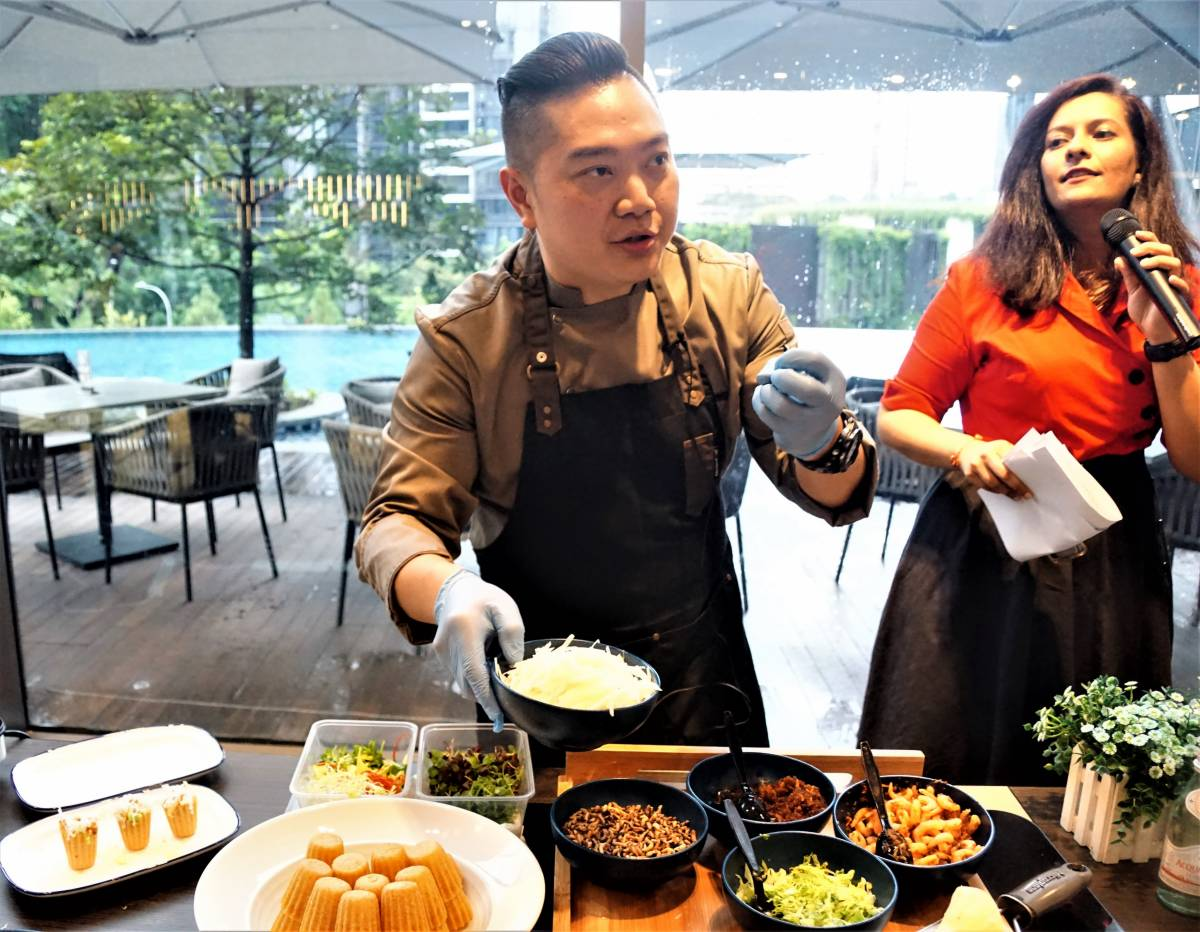 The World Gourmet Summit Presents the 3rd Edition of 'Unsung Heroes'