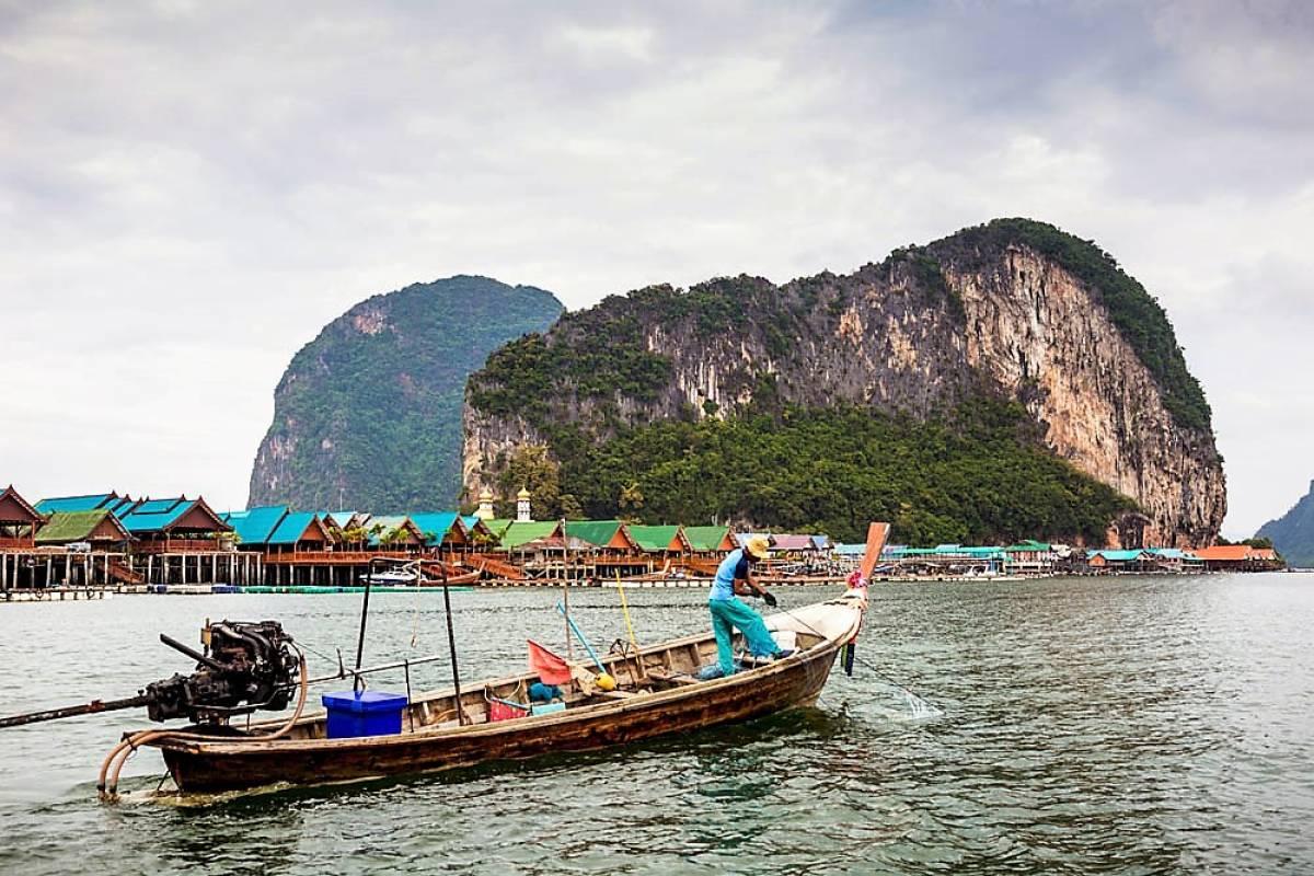 Jetstar Asia to Restart Services to Phuket