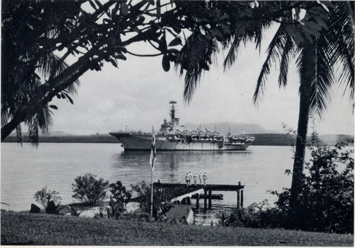 Dive into the Naval History and Stories of the Diverse Communities of Sembawang