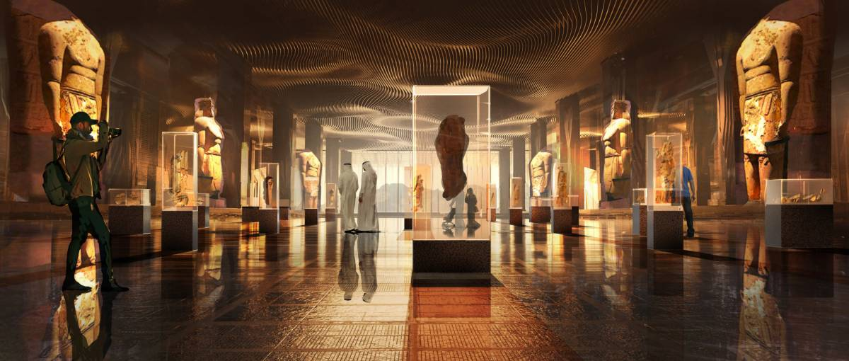 The Kingdom of Saudi Arabia Reveals the Inspired Experiences Awaiting Visitors at its Stunning Expo Pavilion