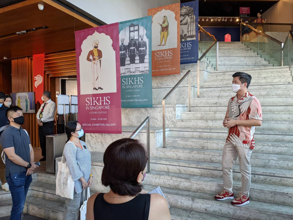Museum Roundtable Kicks Off Its 25th Anniversary Celebrations with Mystery Museum Tours