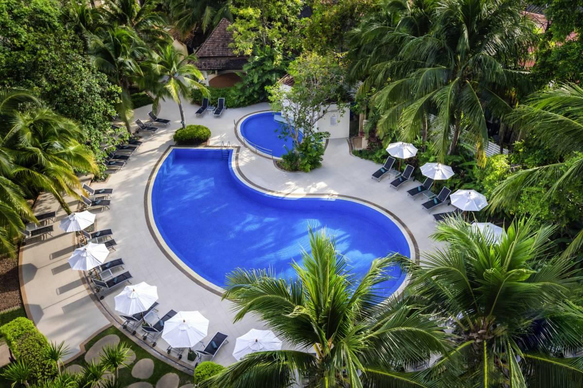 Jetstar Asia Takes Off to Phuket Again