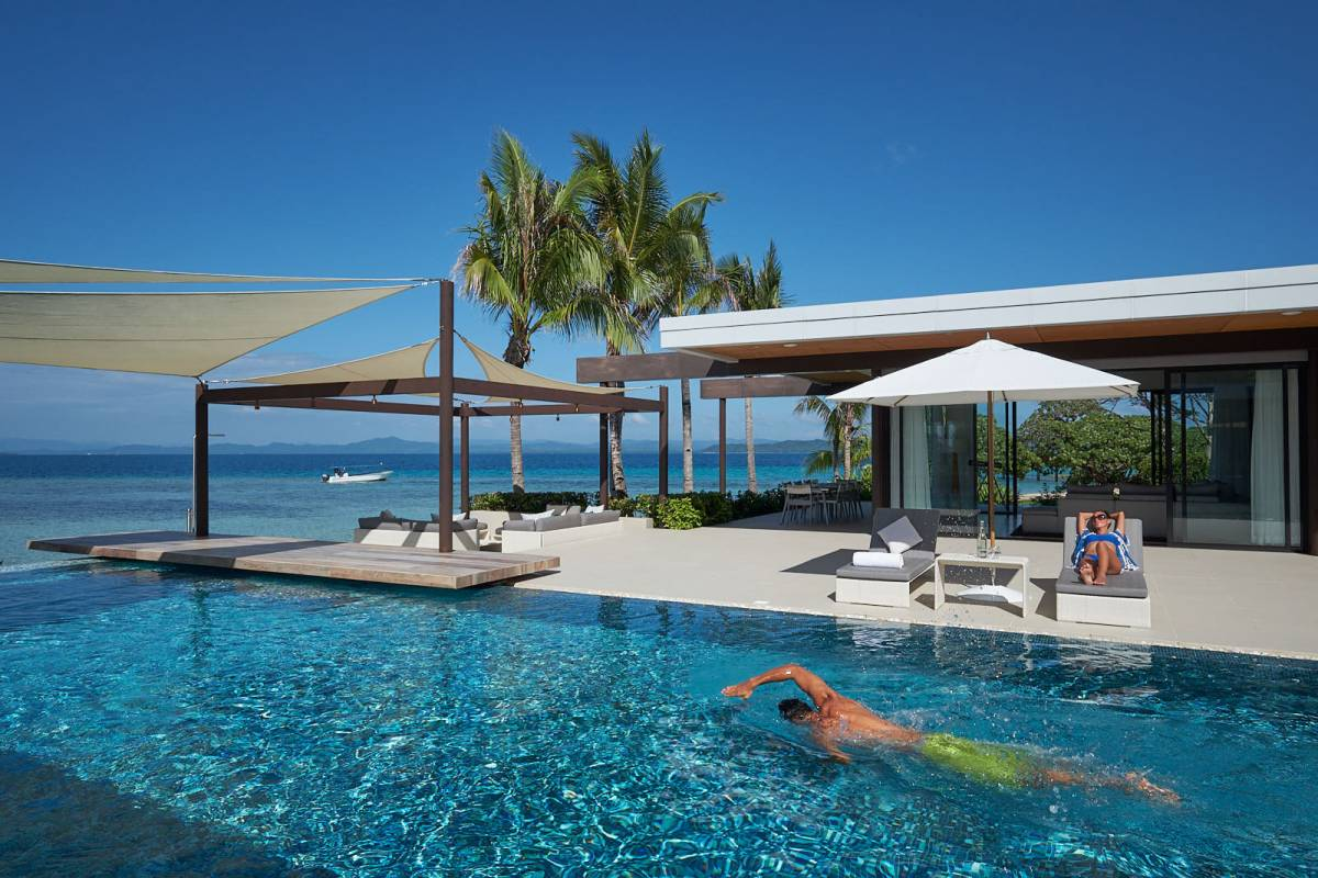 Banwa Private Island Prepares Curated Air Transfers to Remote Palawan Destination