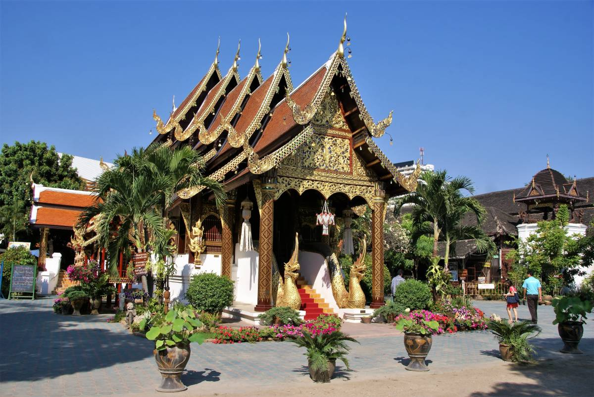 Chiang Mai Province to Reopen October 1 2021