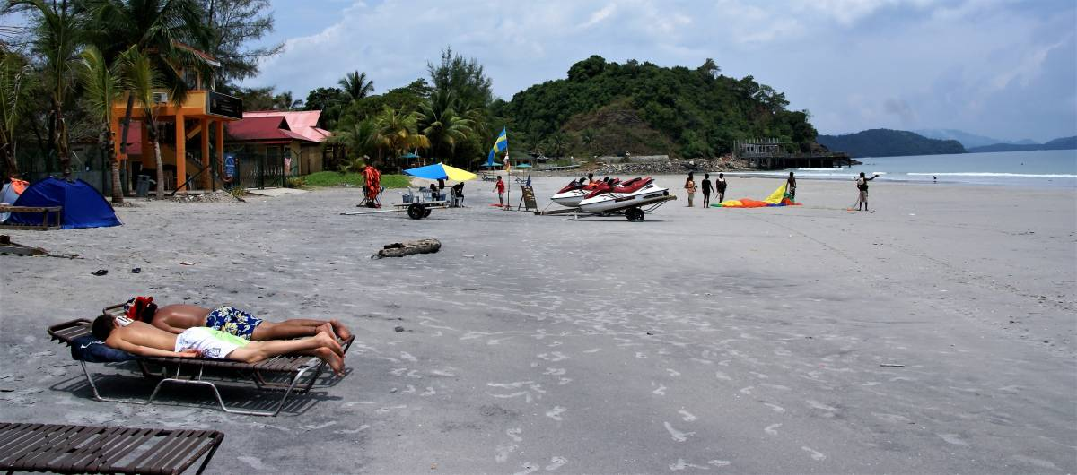 Malaysia to Reopen Langkawi to Local Tourists under Local Travel Bubble Plan