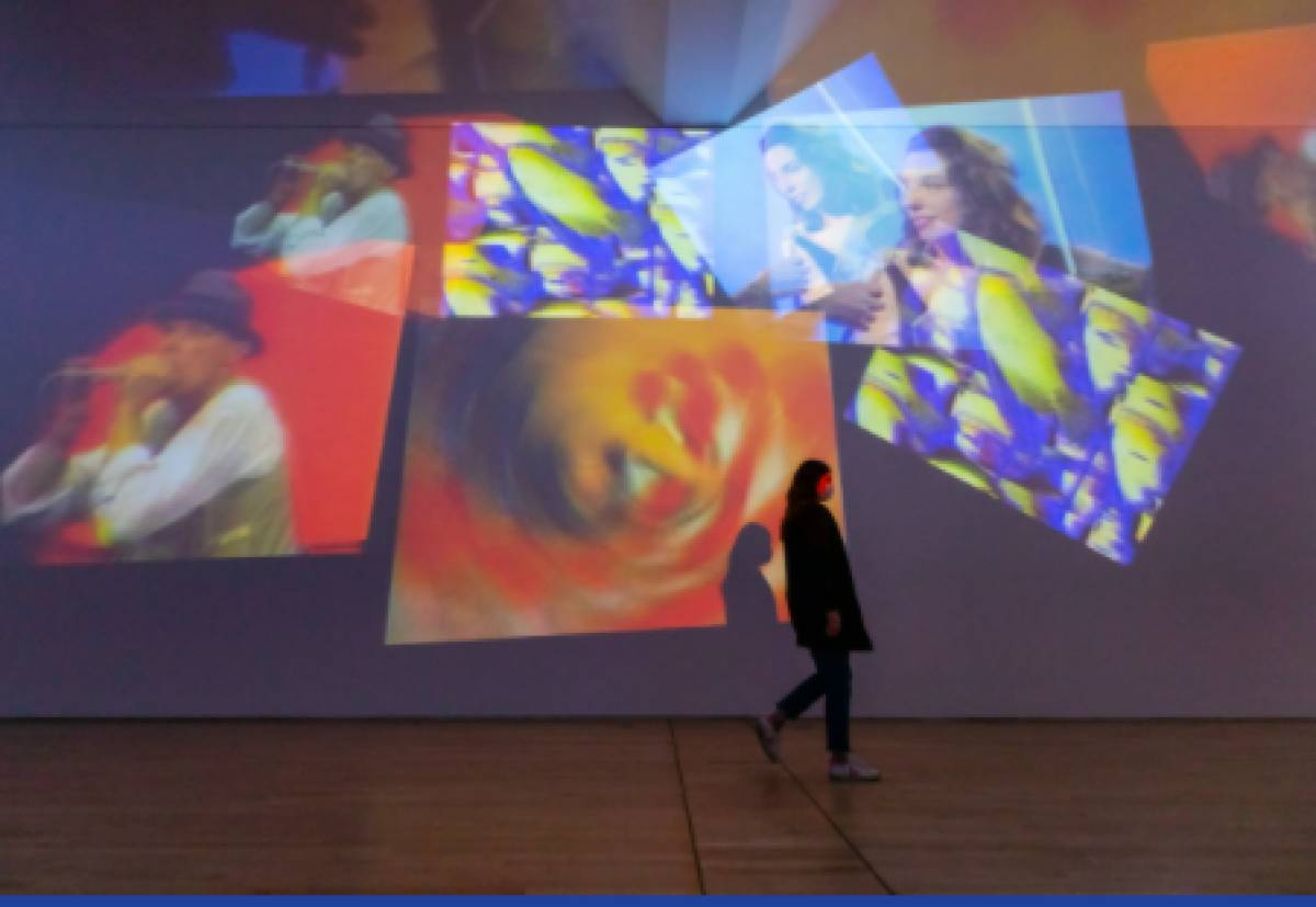 Look Forward to the World of Nam June Paik at National Gallery Singapore's Highly Anticipated Show of the Year
