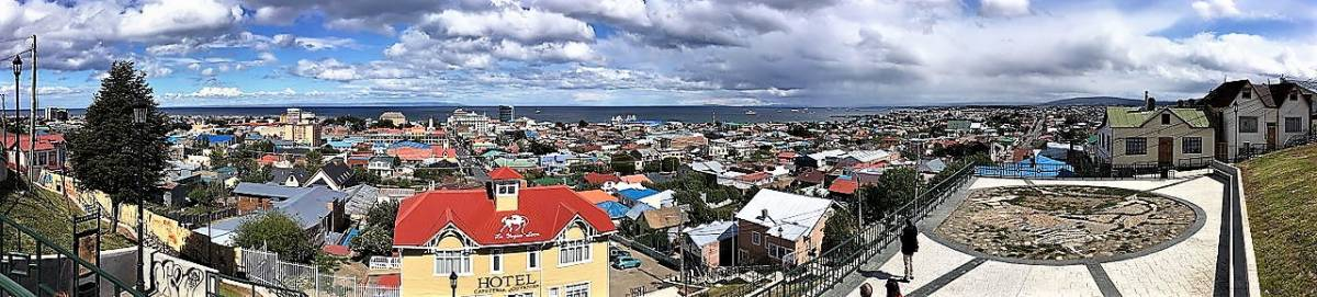 Punta Arenas in Southern Chile to Host Regional SilverSea Cruises