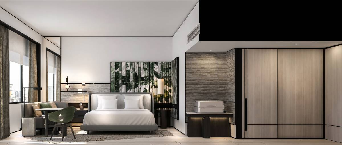 Hilton Appoints Cedric Nubul as General Manager to Lead Future 1,080-Room Hilton Singapore Orchard