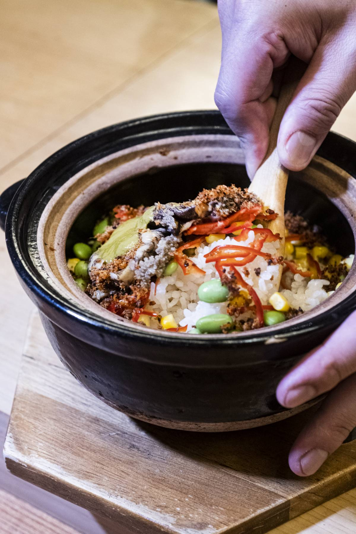 World Gourmet Summit Goes Local with Peranakan-Japanese Omakase Gastronomy Affair!