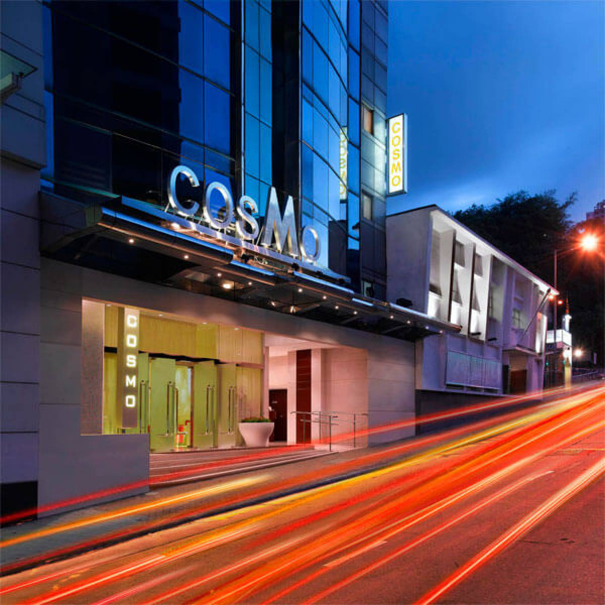 All-inclusive Long Stay Packages at Cosmo Hotel Hong Kong