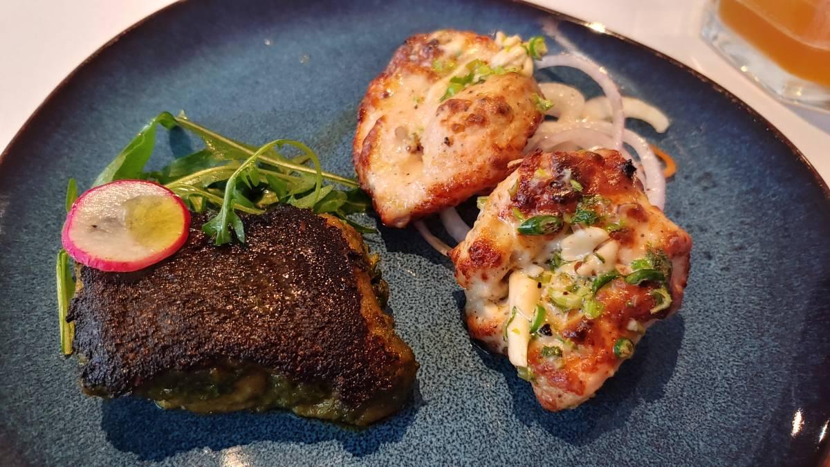 Yantra – Defining & Redefining Traditional Indian Food