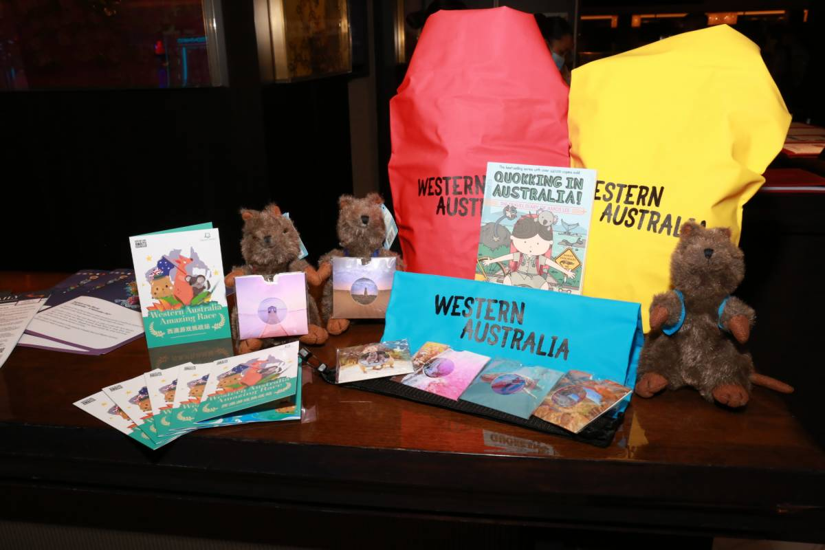 Western Australian Adventures Await Onboard Dream Cruises