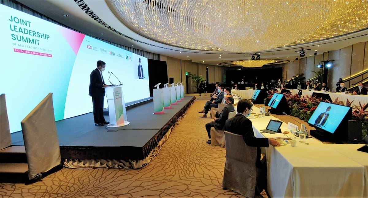 MOUs demonstrate Singapore' Continued Position as a Global-Asia Node for MICE