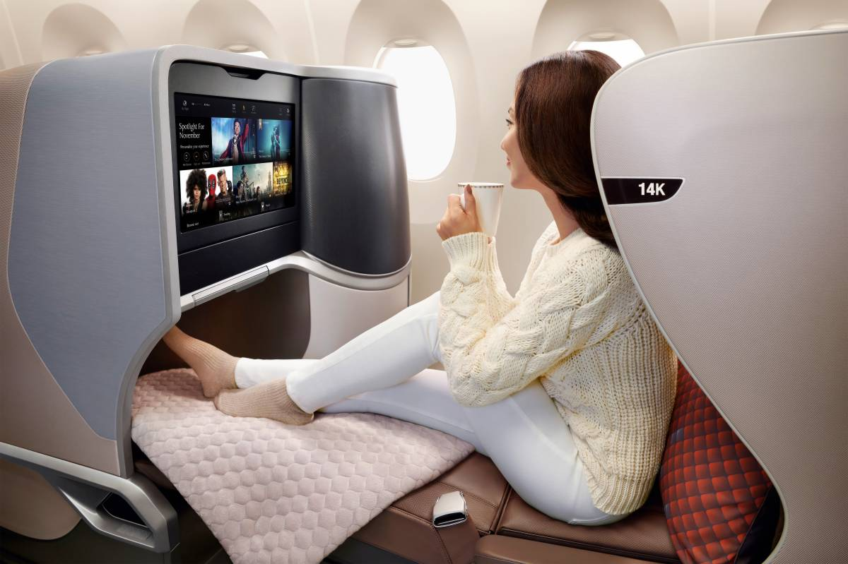 Singapore Airlines GroupExpands its Quarantine-free Vaccinated Travel Lane to 14 cities