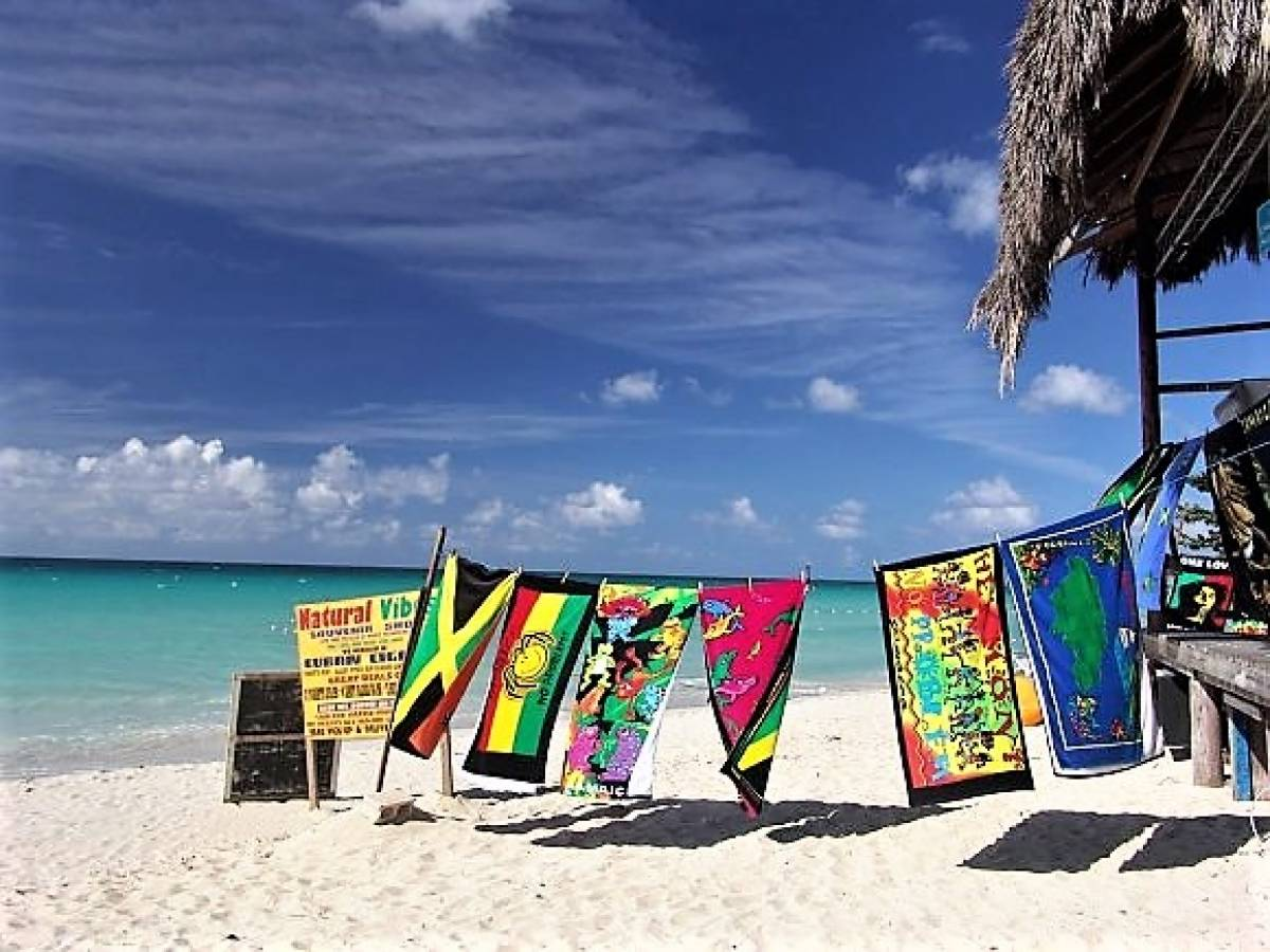 Caribbean Tourism Organization Data Shows that the Caribbean Out Performed the Rest of the World