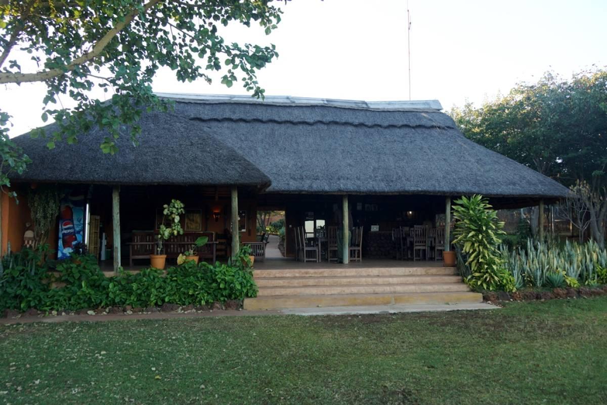 Day 6 - Part 1 Zambia