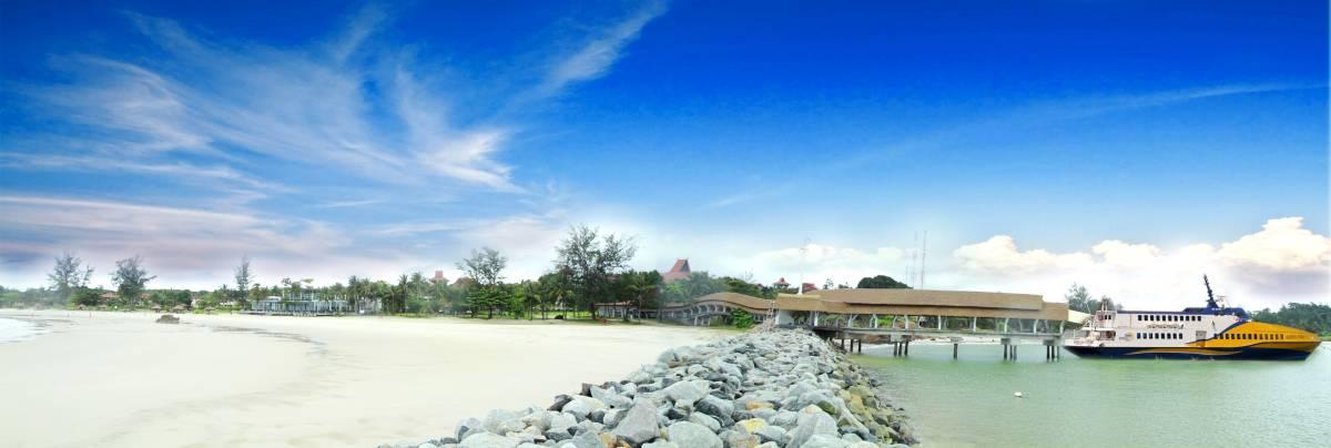 S$50 Ferry Service To Bintan Lagoon Resort