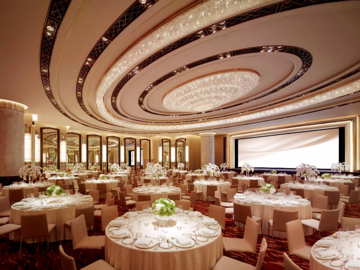 Grand Hyatt to Take Mice in Asia Pacific to the Next Level
