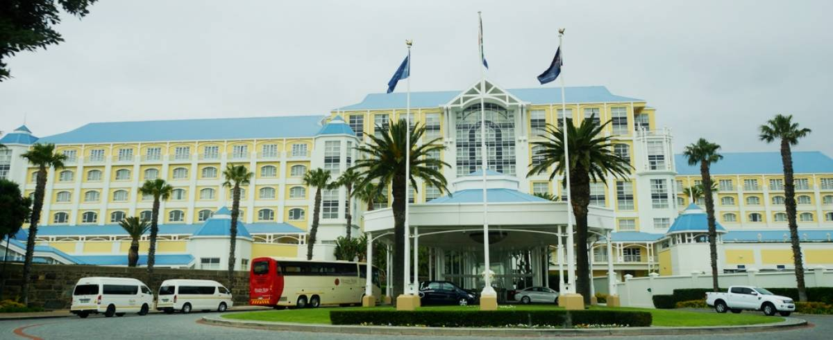 Spectacular Historic Cape Town