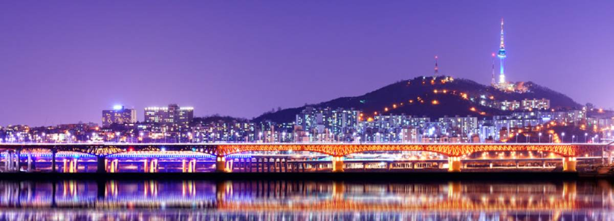 Stay more Save More up to 30% Savings in Seoul
