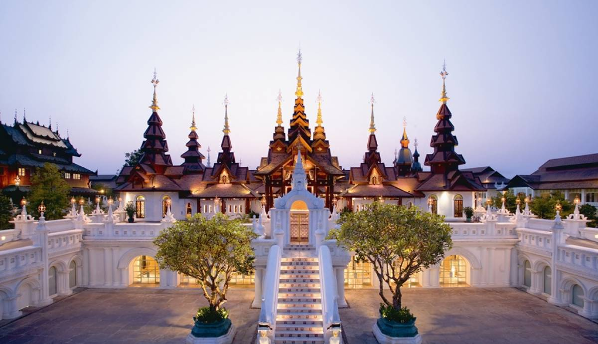 Preferred Hotels & Resorts Presents the Legends of Thailand