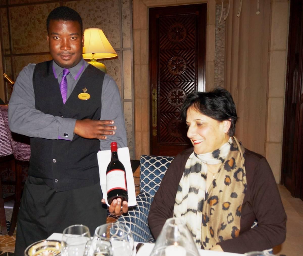 城中之城——南非太阳城里的失落之城皇宫酒店