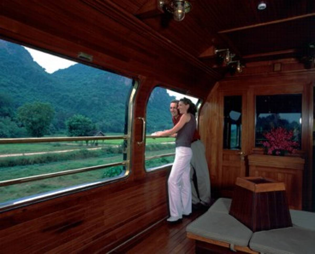 Поезд люкс россия фото