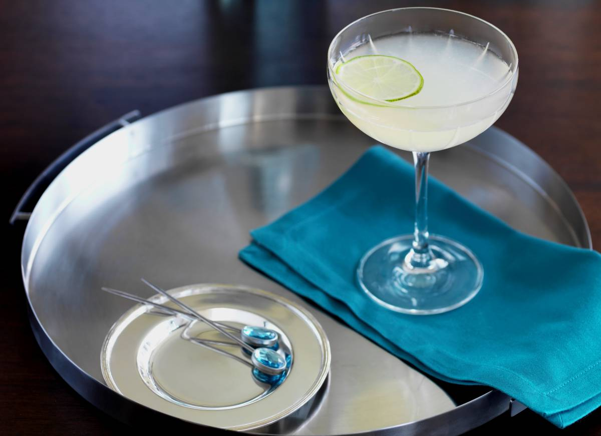 Anti:Dote Sets New Level Of Excellence in Hotel Cocktail Creation