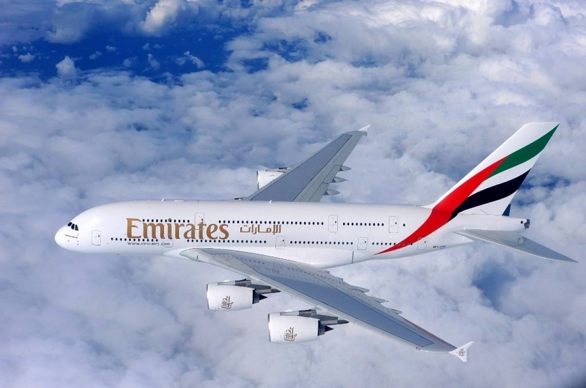 Emirates Adds New Destinations
