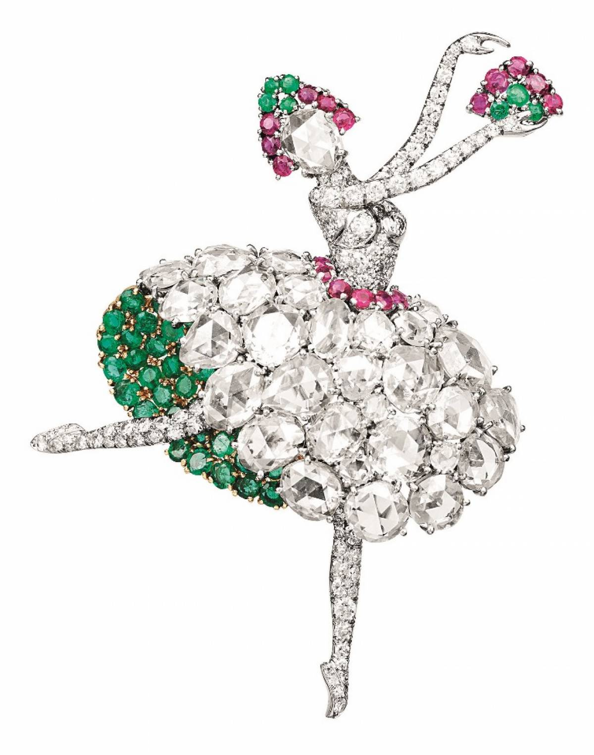Van Cleef & Arpels: The Art and Science of Gems