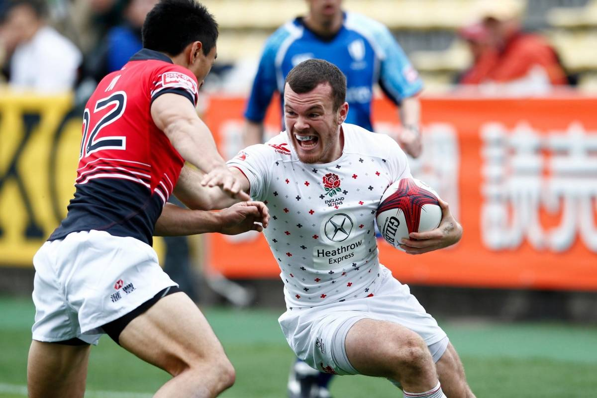 FANS CAN EXPECT MORE AT THE 2016 HSBC WORLD RUGBY SINGAPORE SEVENS