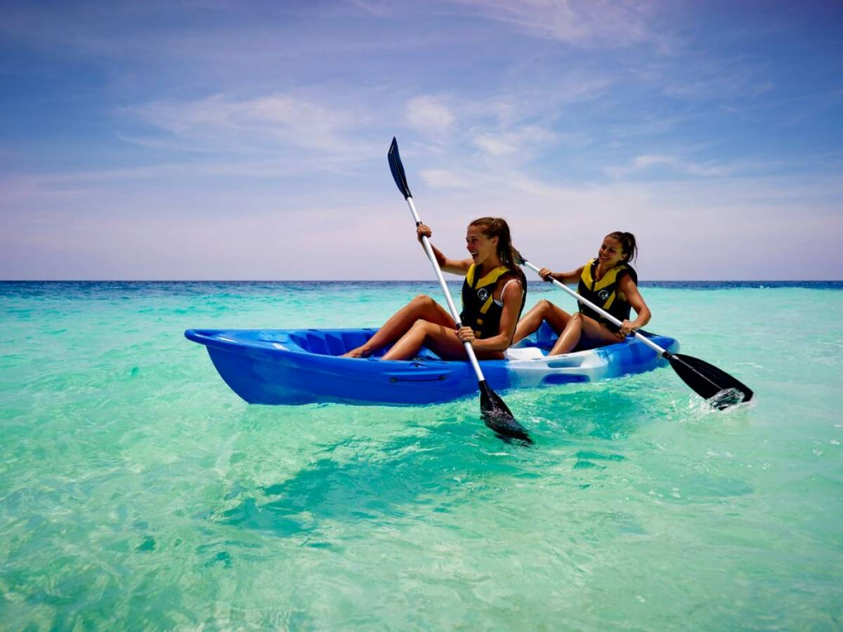 Outrigger in the Maldives Announces Special Marine Activities in July