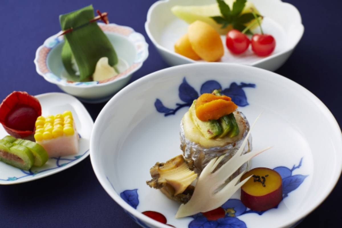Keio Plaza Hotel Tokyo Holds The 36th