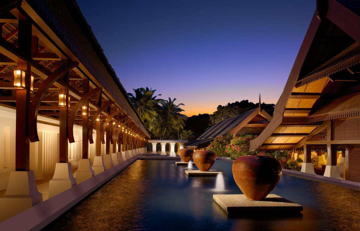 Launch of Lang Tengah Turtle Watch at Tanjong Jara Resort