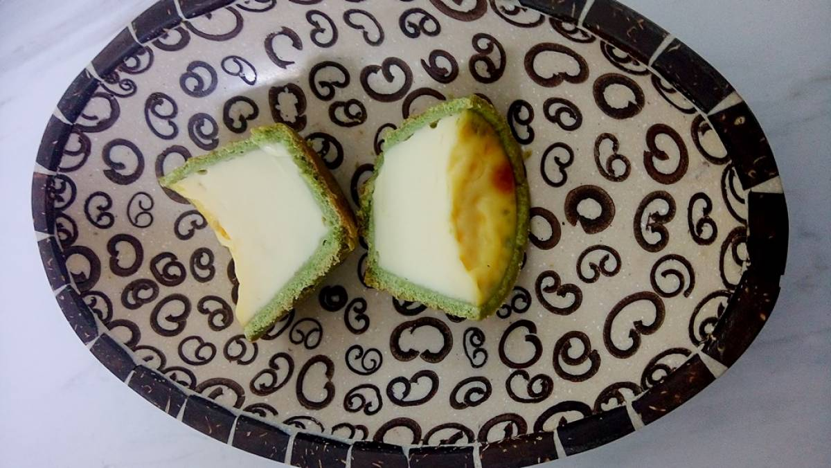 Tarts - What's All the Fuss About?