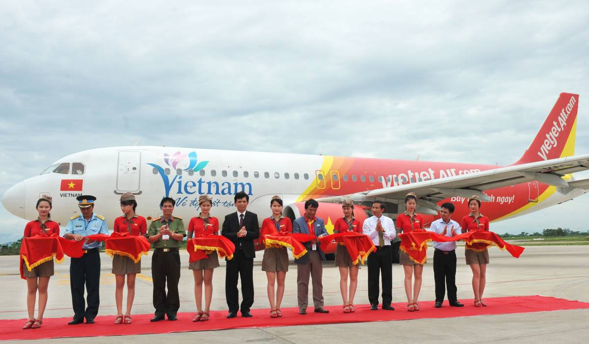 VIETJET OFFERS 150,000 TICKETS AT $0