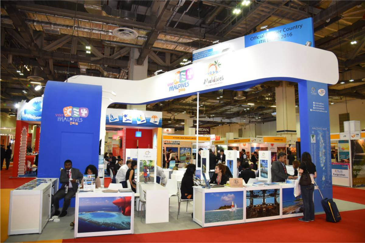 Google and Priceline Group to Speak at Three-day Keynote Line-up at ITB Asia 2016