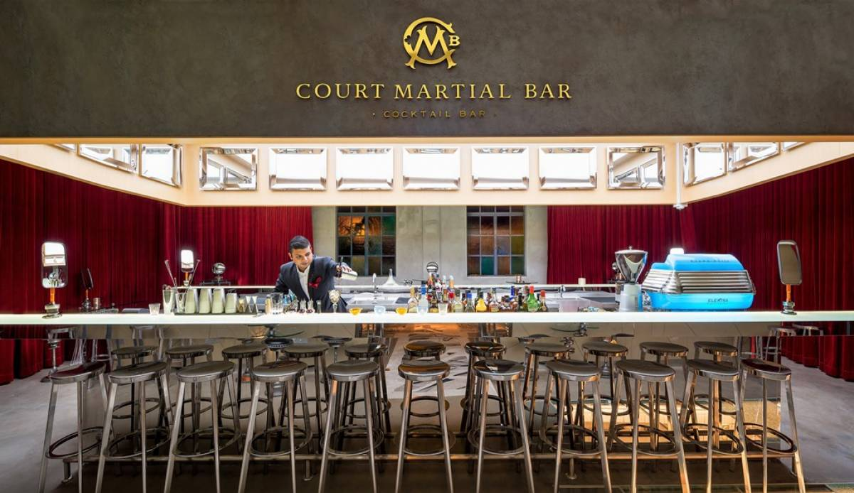 JW Marriott Hotels & Resorts Singapore
